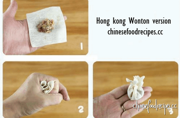 Wonton Wrappers 2