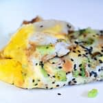 Chinese Breakfast Crepes Recipes