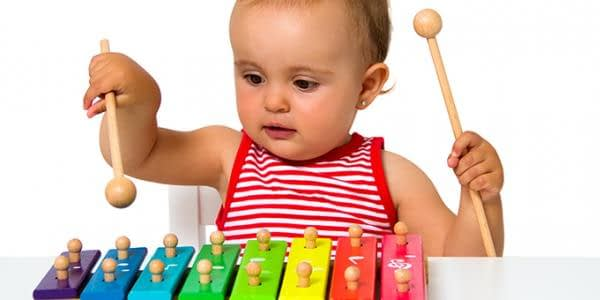 How to choose toys according to age