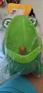 Frog Baby Urinal photo review