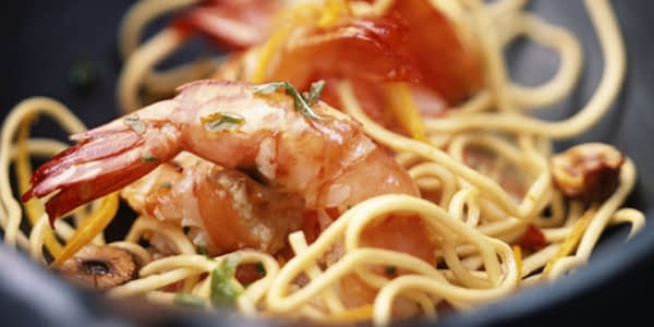 Chinese Shrimp Fried Noodles Rrcipes