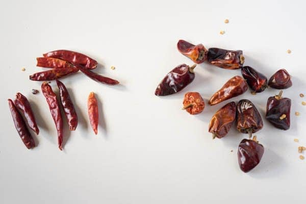 How to Make Chinese Chili Oil