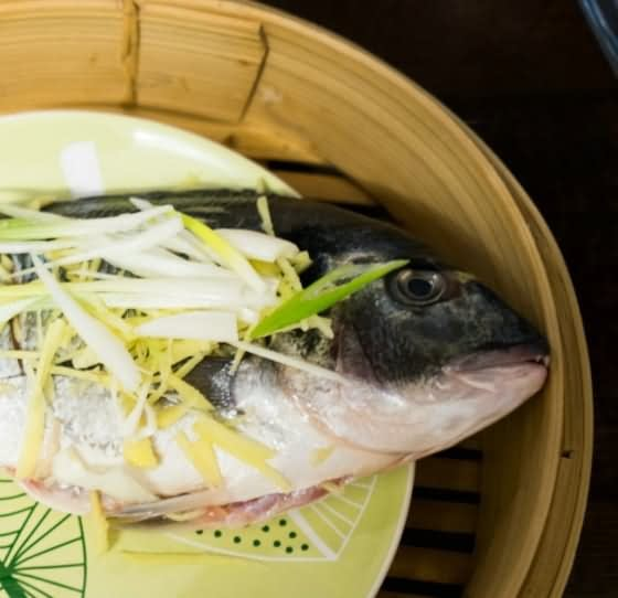 Chinese-Style Steamed Fish Recipes